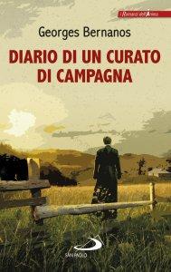 Copertina di 'Diario di un curato di campagna'