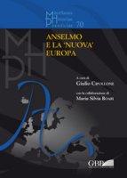 """Anselmo e la """"nuova"""" Europa."""
