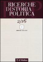 Ricerche di storia politica (2016)