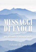 Messaggi di Enoch vol.9 - Giovanni Zampaglione