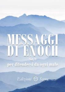 Copertina di 'Messaggi di Enoch vol.9'