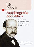 Autobiografia scientifica - Max Planck
