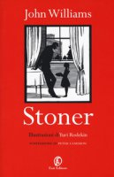 Stoner. Ediz. illustrata - Williams John Edward