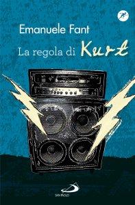 Copertina di 'La regola di Kurt'