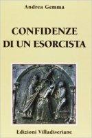 Confidenze di un esorcista - Gemma Andrea