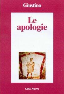Copertina di 'Le apologie'
