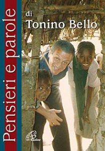 Copertina di 'Pensieri e parole di Tonino Bello'