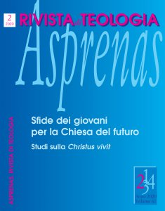 Asprenas 2020 - n. 2/67
