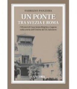 Copertina di 'Un ponte tra la Svezia e Roma'
