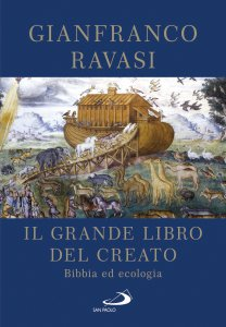 Copertina di 'Il grande libro del Creato'