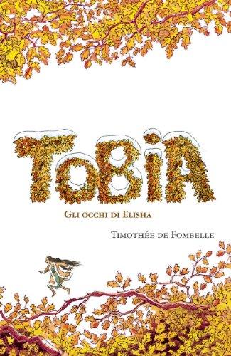 Tobia. II. Gli occhi di Elisha libro, San Paolo Edizioni, febbraio ...