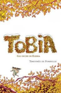 Copertina di 'Tobia. II. Gli occhi di Elisha'