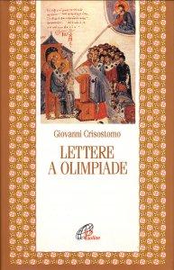 Copertina di 'Lettere a Olimpiade'