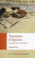 Tommaso d'Aquino - Pasquale Porro