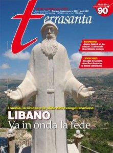 Terrasanta 2011 - n. 4