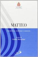 Matteo - Giulio Michelini