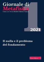 Il giornale di Metafisica. 1/2021