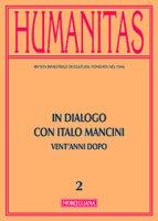 Humanitas (2014) vol.2