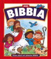 Mini Bibbia. Primi passi nel pianeta Bibbia - Mack Thomas