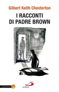 Copertina di 'I racconti di padre Brown'