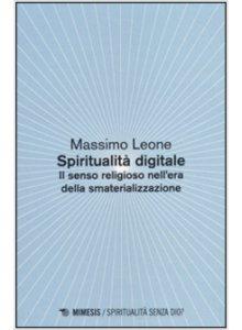 Copertina di 'Spiritualità digitale'