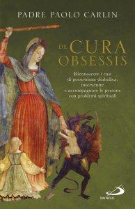 Copertina di 'De cura obsessis'