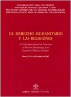 El Derecho Humanitario y las Religiones