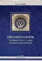 Gregorio da Rimini - Fiorentino Francesco