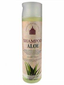 Copertina di 'Shampoo all'aloe 250 ml.'