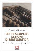 Sette semplici lezioni di matematica - Francesco Malaspina