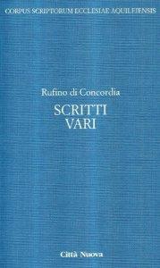 Copertina di 'Scritti vari (5/2)'