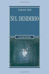 Copertina di 'Sul desiderio'