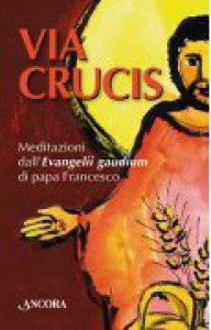 Copertina di 'Via Crucis'