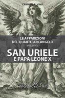 San Uriele e Papa Leone X - Carmine Alvino