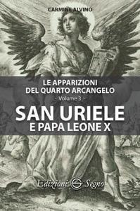 Copertina di 'San Uriele e Papa Leone X'