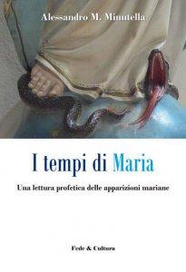Copertina di 'Tempi di Maria'