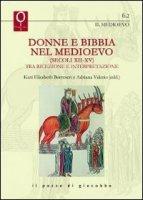Donna e Bibbia nel Medioevo (secoli XII-XV). Tra ricezione e interpretazione