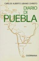 Diario di Puebla (gdt 116) - Libanio Christo Carlos A.