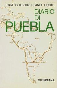 Copertina di 'Diario di Puebla (gdt 116)'