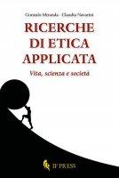 Ricerche di etica applicata - Gonzalo Miranda