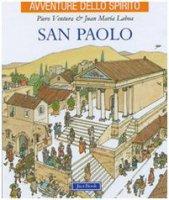 San Paolo - Laboa Juan Maria, Ventura Piero