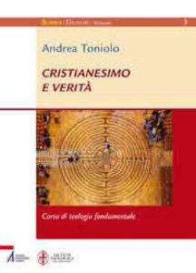 Copertina di 'Cristianesimo e verità'