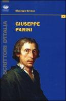 Giuseppe Parini - Savoca Giuseppe