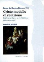 Cristo modello di relazione - Reniel Alí Ramírez Herrera