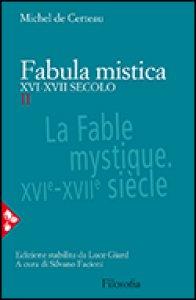 Copertina di 'Fabula mistica II'