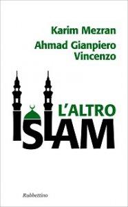 Copertina di 'Altro Islam. (L')'