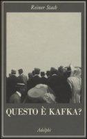 Questo è Kafka? - Stach Reiner