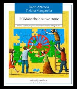 Copertina di 'ROMantiche e nuove storie'