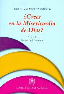 Copertina di 'Crees en la Misericordia de Dios?'