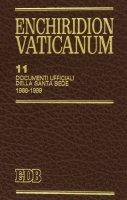 Enchiridion Vaticanum. 11